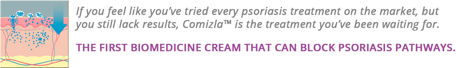 Topical Cream for Psoriasis